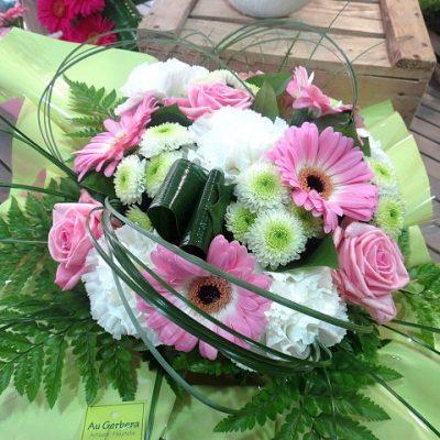 Bouquet d'atelier 10