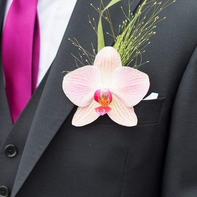 boutonniére 6